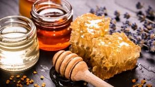 Мёд, подушки, сборы трав