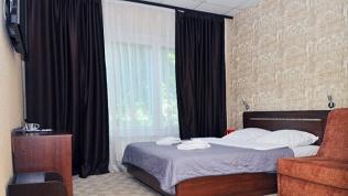 Отель «Ладомир»