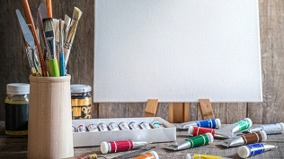 Мастер-класс по рисованию