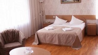 Отель «Кранц»