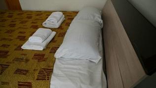 Отель «Третий этаж»