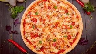 Компания «Пицца Лисица»
