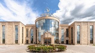 Отель «Армега»