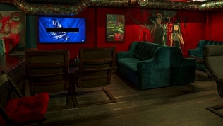Кафе Atmosphere Play Room