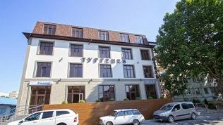 Отель «Тургенев»