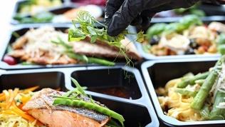 Доставка «Обед фирме»