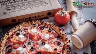 Пиццерия Peppers Pizza