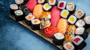 Доставка Sushi Life