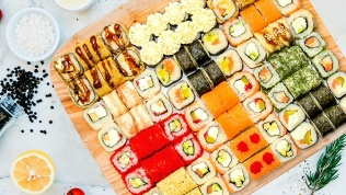 Суши-бар «Суши даром»
