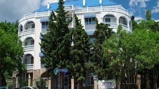 Отель «Серсиаль»
