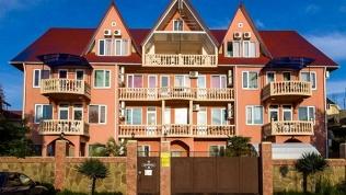 Мини-отель «Замок»