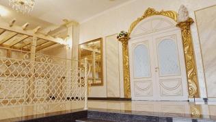 Отель Ritsa Hall