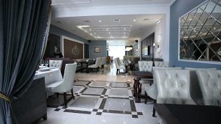 Отель «Снежная сова»
