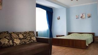 Отель Leto