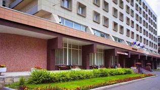 Отель «Полюстрово»