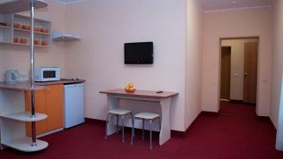 Апартаменты 4 Apelsina