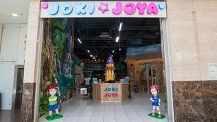 День впарке Joki Joya