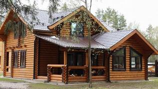 Экоотель Clubbarin