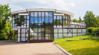 Отель Heliopark Lesnoy