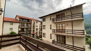 Апартаменты «Оплот»