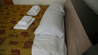 Гостиница «Третий этаж»