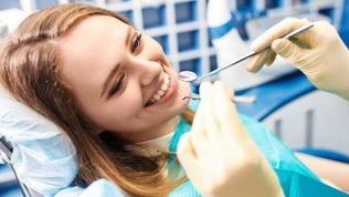 Чистка или лечение зубов