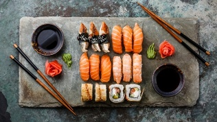 Доставка Sushi Bar Chef