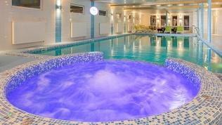 Tuchkovo SPA Hotel