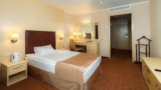 Отель «Виктория»
