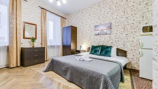 Отель Travelto Narvskaya