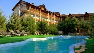 Отель «Марлин»