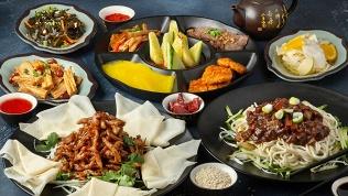 Ресторан «Чан Чан»
