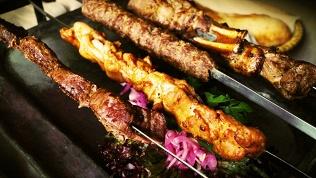 Ресторан «Кавказ Бар»