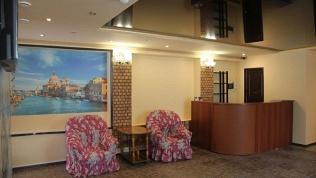 Мини-гостиница A-Otiel