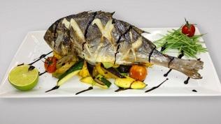 Ресторан Prego