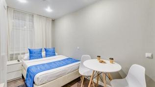 Отель «Travelto 5углов»