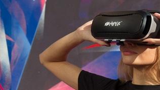 VR-очки навыбор