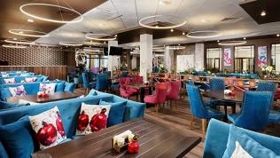 Ресторан «Гранат»