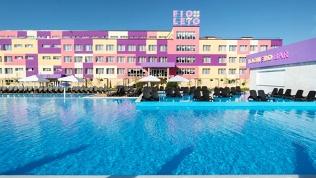 Отель FioLeto