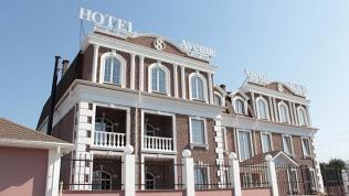Отель «8Авеню»