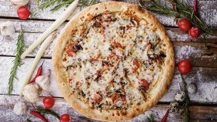 Компания «Заря Пицца»