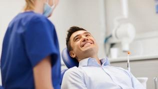 УЗ-чистка полости рта