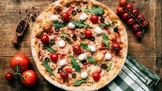 Доставка SpecPizza