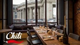 Сеть ресторанов Chili