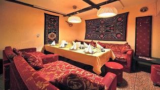 Ресторан «Караван Оne»