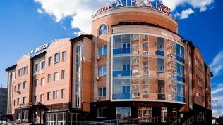 Гостиница Atria Hotel