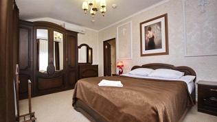 Отель «Александровский»