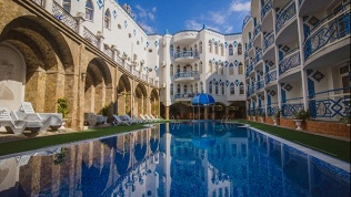 Отель «1001ночь»