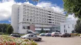 Гостиница «Молодежная»