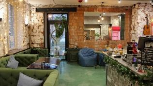 Тайм-кафе «Деталька»